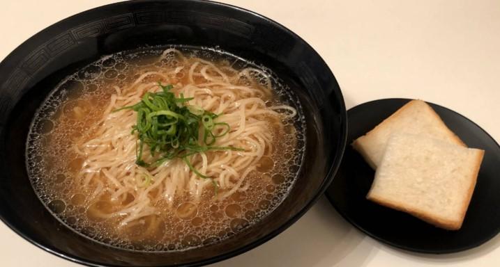ヘルシーな「麹麺」を食べよう!ポップアップストアがオープン
