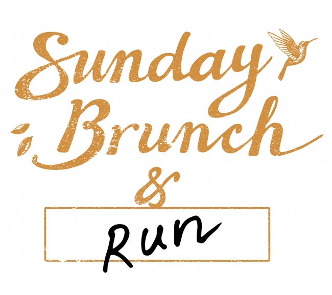 Sunday brunch & RUN