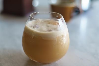 話題の健康法「バターコーヒー」テイクアウト専門店がオープン