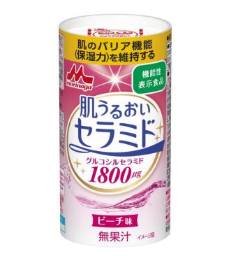 肌のバリア機能を維持する「肌うるおいセラミド」発売