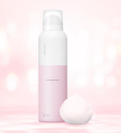 美容皮膚科「レジーナクリニック」が開発!ヒト幹細胞配合の濃密泡洗顔