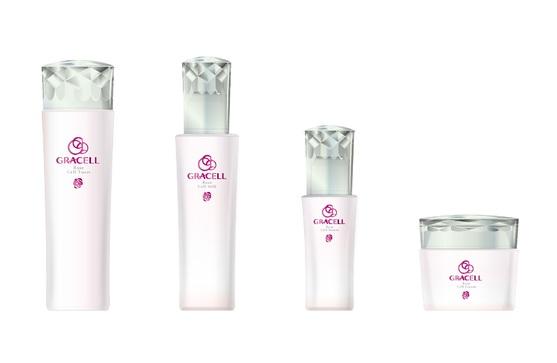 水の代わりにバラの細胞水を使用した「バラの化粧水」が12月より発売