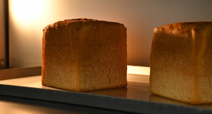 コシヒカリを100%使用「グルテンフリー米粉パン」販売中