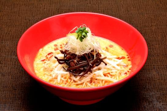美味しいのに食べても太りにくい!理想の担々麺「ソイ担々麺」が登場!