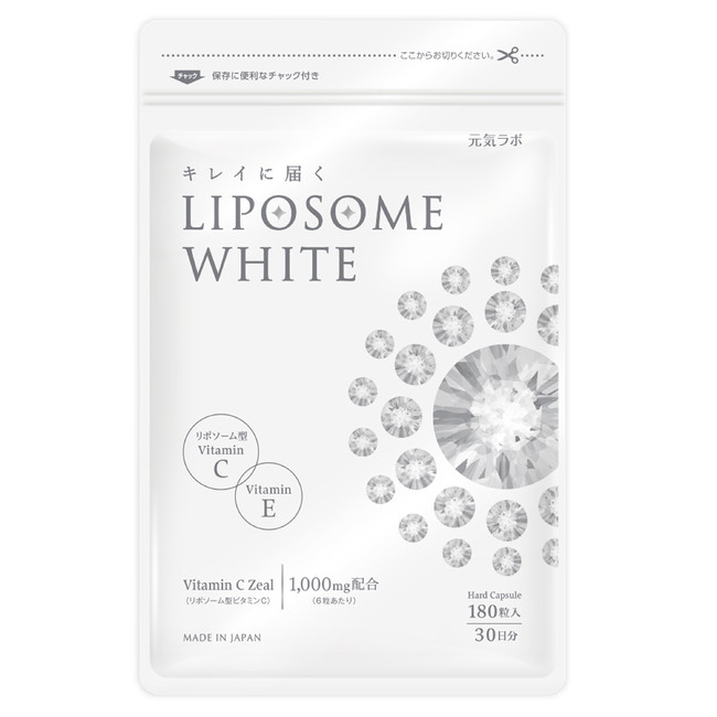 LIPOSOME WHITE