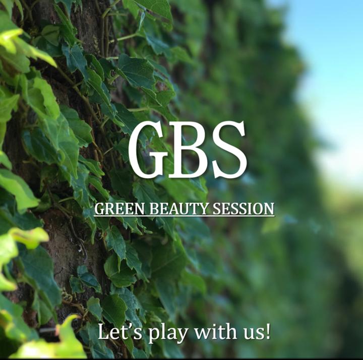 コスメのおみやげ付き!『GREEN BEAUTY SESSION』イベント開催